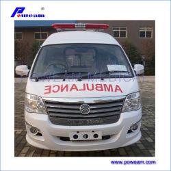 高品質の病院の救急車の手段