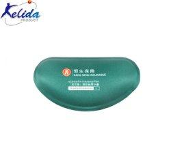 D'impression personnalisé repose-poignet en gel de silicone ergonomique Tapis de souris