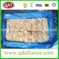 Filete de pechuga de pollo congelado Halal