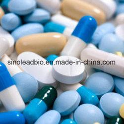 Cápsulas personalizados Tablets Softgel injecção marca OEM Fabricação de Medicina Farmacêutica