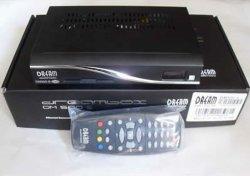 Dreambox500-C negro
