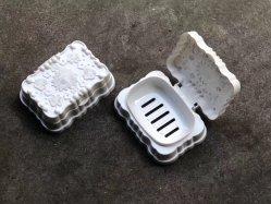 Soapbox moule et les décisions de la machine de moulage par injection