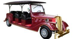 سعر السيارة الكهربائية الكلاسيكية السيارات 8 مقاعد
