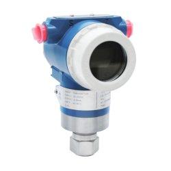 Precisão elevada China Transmissor de pressão de 4-20 mA Yantai Instrumento Auto tornando
