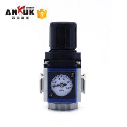 China serie Gr Airtac Válvula reguladora de presión Tipo de fuente de aire Tratamiento de los componentes