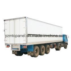 FRPの乾燥した貨物堅いボディトラック