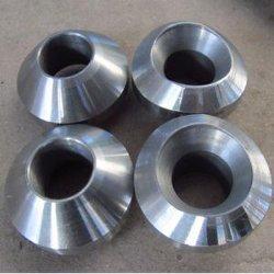 """ISO 9001 schmiedete Stahlrohrfitting-Schmieden Weldolet Sockolet Threadolet A182 F52 F53 F55 1 """" 2 """" 3 """" 4 """" 3000lb 6000lb 9000lb"""
