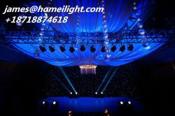 Het Lichte LEIDENE van het plafond Licht van het Gordijn voor Licht van de Afdeling van het Huwelijk van de Partij van het Stadium het Lichte