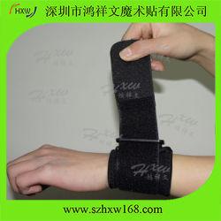 Proteção de pulso em neoprene personalizado Hxw-N221