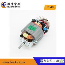 En Fase única pequeña AC Motor universal para el café/Mezclador/Licuadora/batidora de mano