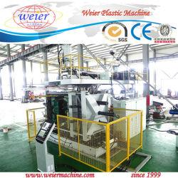 De HDPE220L 1000L 2000L do tanque de água da máquina de moldagem por sopro Canhão de embalagem IBC