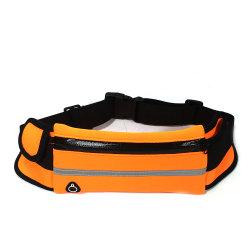 Il sacchetto della vita del neoprene, commerci all'ingrosso personalizzati impermeabilizza il sacchetto portatile del messaggero della borsa della cinghia del telefono della casella del raccoglitore del supporto dei soldi del pacchetto di Fanny di ginnastica della cartella
