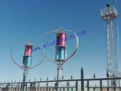 풍력 발전기 1kw 2kw 3kw 5kw 10kw 떨어져 Grid/on 격자 태양계 10kw 태양 에너지 발전기 (바람 터빈 200W-10kw)
