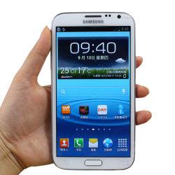 Oorspronkelijke Nota 2 van het Merk I317 Mobiele Telefoon N7000 opent Note2 Cellphone