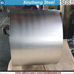 Q195 Material de Construção de produtos de aço Galvalume bobina de aço