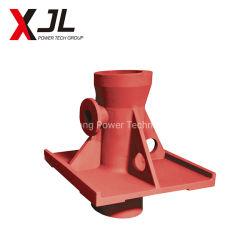 L'investissement et de la cire perdue Coulée d'acier produit pour pièces de machinerie de construction