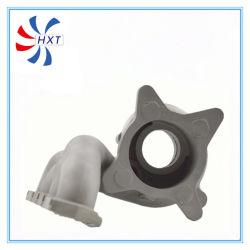 316/304 Collecteur d'échappement en acier inoxydable de moulage de pièces automobiles