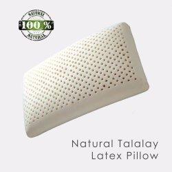 Do látex lateral natural do dorminhoco de Tailândia Talalay descanso 100% de base de borracha