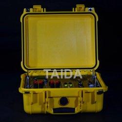 Plongeur plongée plongée Caméra de vidéosurveillance de l'équipement du système de communication vidéo communicator