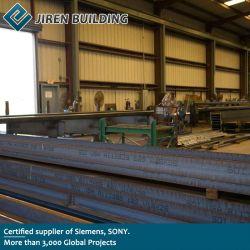 Großhandelsplattform-Stahlkonstruktion-Gebäude-Büro