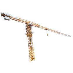 Gru a torre Topless Qtz250 (7025) 12t con il fiocco di 70m