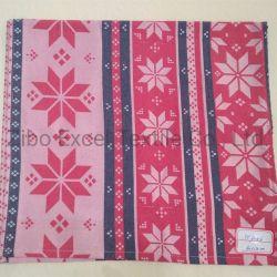 Dekorative Polyester-Kissen-Hauptdeckel gesponnenes Kissen-dekoratives Aufenthaltsraum-Kissen 100%