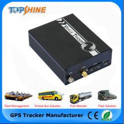Caméra de communication à deux voies Sos Alert Tracker GPS de bus