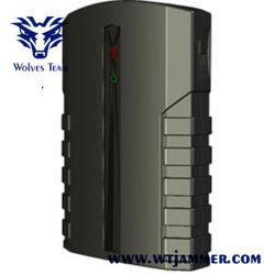 جهاز جمامر محمول (قابل للضبط لاستخدام الهاتف الخلوي وWiFi والكمبيوتر المزود بتقنية Bluetooth)