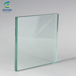 17.52mm 21.52mm 25.52mm PVB Sgp High-Resistance lamelliertes Glas-Dach-Panels