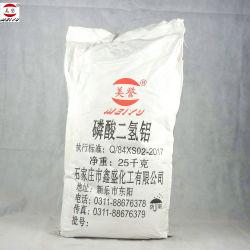 Tripolifosfato de dihidrógeno de aluminio resistente al calor de la pintura y revestimiento