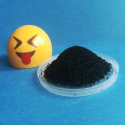 MSDS черного цвета серы Br200 красителя на хлопок