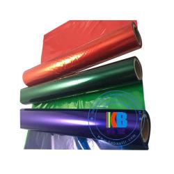 Ruban de résine thermique couleur pour le citoyen Sato Zebra Tsc Tec imprimante Étiquette de code barres