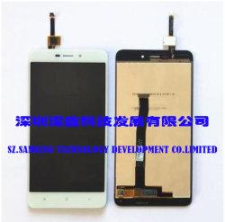 شاشة عرض China Mobile LCD شاشة عرض سعر تنافسي شاشة لمس لمدة زياومي ريدمي 4