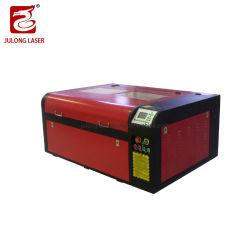 Jl-k 690 het Leer van de Scherpe Machine van de Laser, Houten, Acryl, Mobiele Film