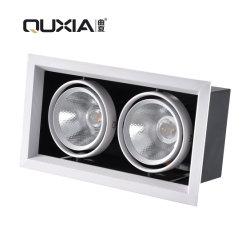 Один двойной тройной дешевые цены светодиоды высокой мощности бобов желчного лампы