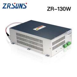 Напряжение питания высокой мощности лазера 130W используется на лазерный станок