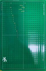 Placa de circuito impresso para Handwritting