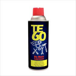 Anti spruzzo del lubrificante della ruggine, spruzzo del lubrificante dell'aerosol