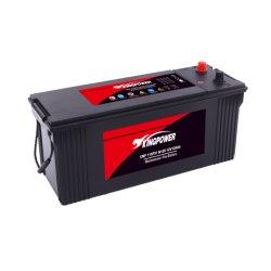 Batterie étanche au plomb acide de batterie Heavy Duty 115f51 N120 Kingpower MF