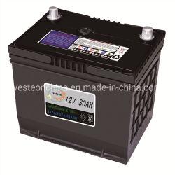 Ns60LS SMF 12V 45Ah batterie de voiture de gros de chargeur de batterie de voiture