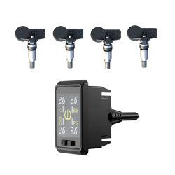 タイヤ空気圧の監視システム、4台の内部センサーが付いているホンダの手段のためのTPMS