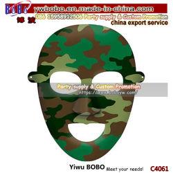 크리스마스 선물 파티 마스크 프로모션 물품 할로윈 파티 공급 (C4061)