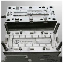 Auto Accesorios piezas de repuesto de molde el molde de moldeo por inyección de plástico
