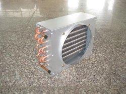 قرص كنيز 8 هواء يبرّد [كندنسر] لأنّ تدفئة تبريد هواء مكيّف تهوية