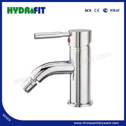 Mélangeur de bidet robinet d'eau de robinet du bassin (FT61-12)