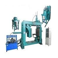 La sujeción de la APG/Casting/inyección máquina de hacer Machine-Insulators