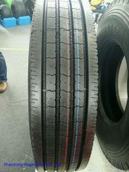 Huger Factory 295/75 22,5 (12R22.5 13R22.5 315/80R22.5) Les pneus de camion avec DOT/ECE/GCC de la Thaïlande