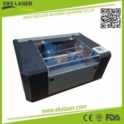 De mini/Kleine Nonmetal van het Type Scherpe Scherpe Machine 35With60W S-5030 van de Laser van Co2