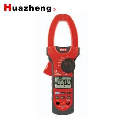 Ut209 Pince multimètre d'alimentation Ordinateur de poche pince multimètre numérique