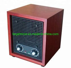 intelligenter Luft-Reinigungsapparat Ionizer Gleichstrom-12V für Auto-Ausgangskleinen Haushalt Ionizer Luft-Tischplattenreinigungsapparat